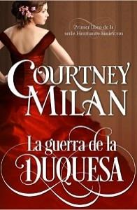 Courtney Milan: Listado de Libros y Sinopsis 29nw0o8