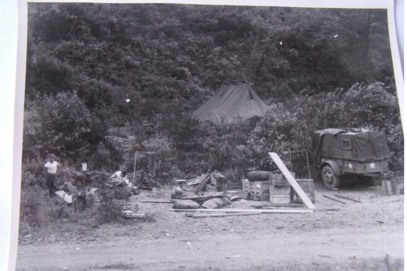 Correspondant de guerre en Corée 29uyotg