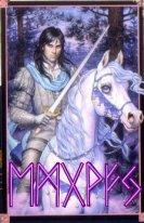 Принц на белом коне - Автор Lov_ushka 29uyvzt