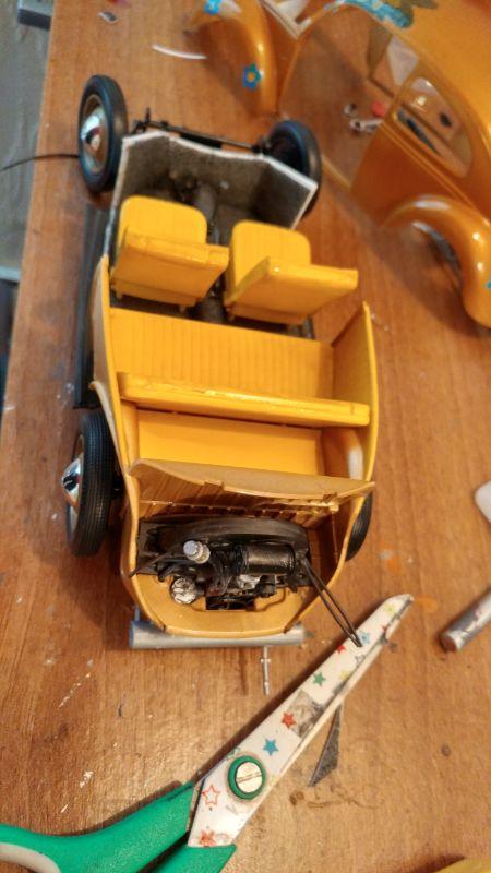 VDUB beetle dio  2a948sk