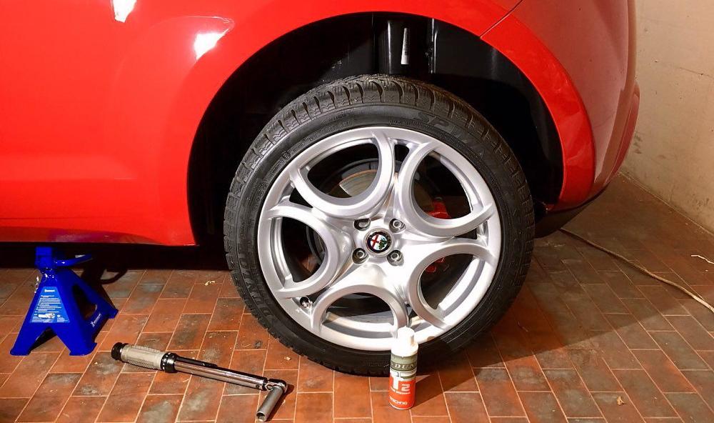 Alfa Romeo MiTo 2aakk13