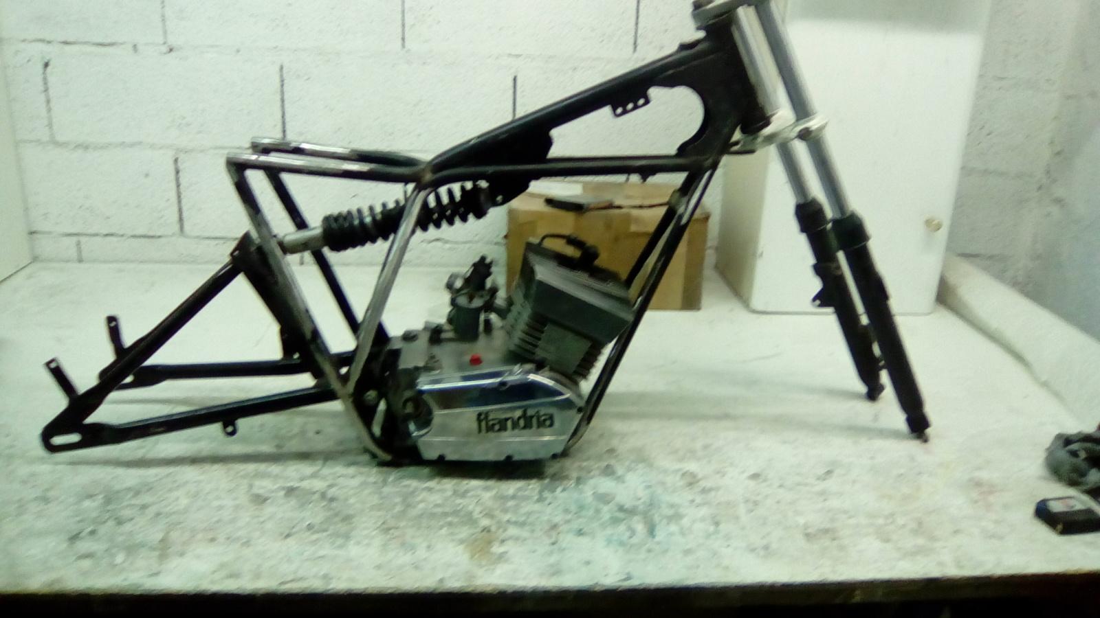 Proyecto Flandria 50 cc de carreras 2ccs979