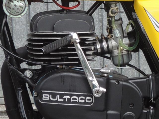 metralla - Bultaco Metralla GTS * by Jorok 2cxgspy
