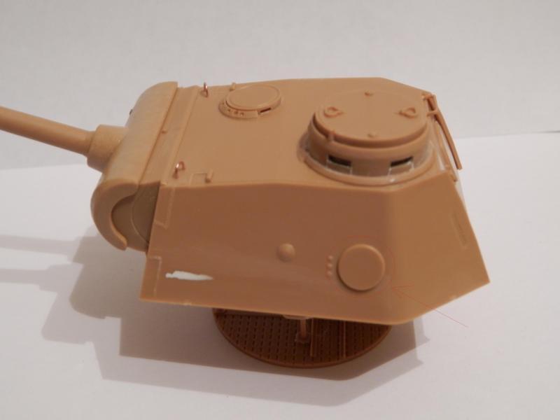 PzKpfw V «Panther» ausf.D 2d7sifr