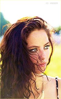 Myana-Rose Gibson