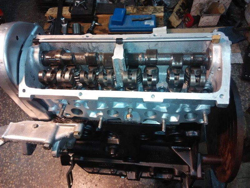 Se vende Motor GK 1.3 75cv 2dbm5wx