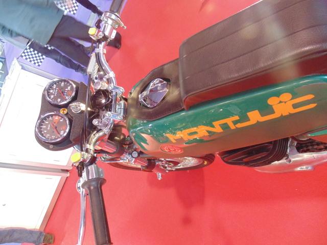 Bultaco Montjuïc 360 - 1974 2dt94qh