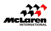Piloto Oficial McLaren - Honda
