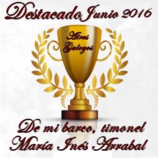 Premios de María Inés Arrabal 2e2lapj