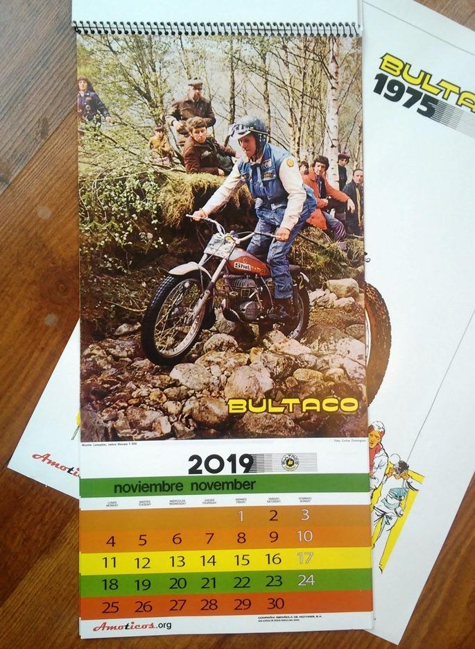 Calendario Amoticos 2019 2gtw9e1