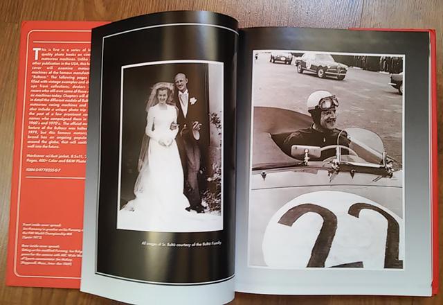 Libros extranjeros sobre motos españolas 2hf83ko