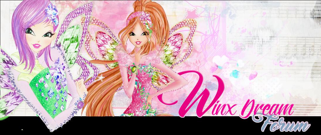 Winx Dream
