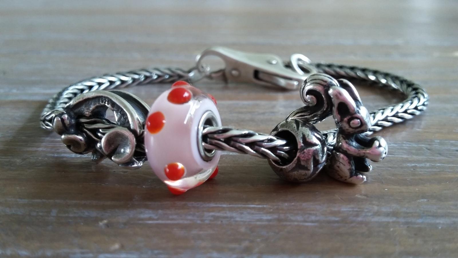 Garden mini bracelet 2i24lxk