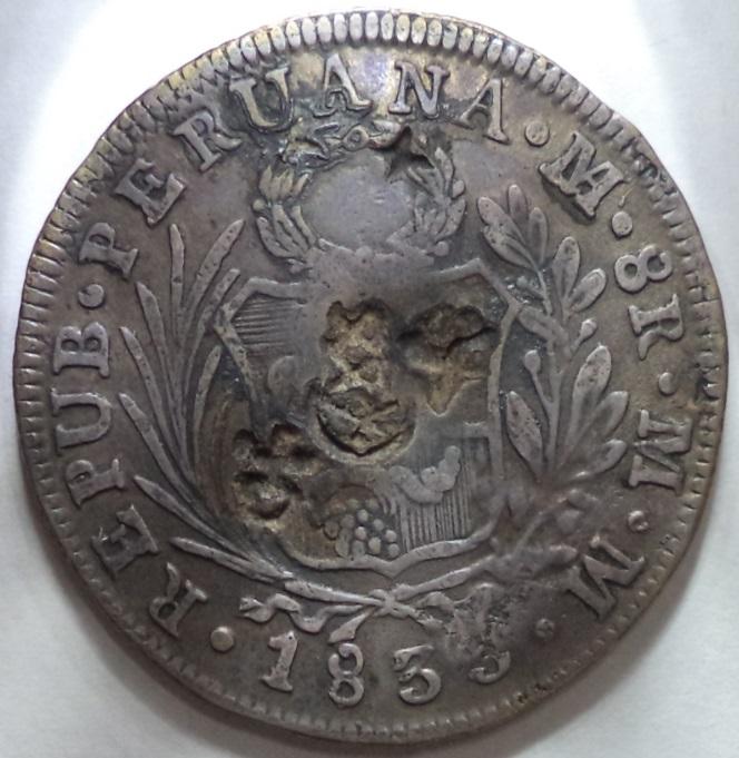 Monedas Españolas de las Filipinas 2i82f6