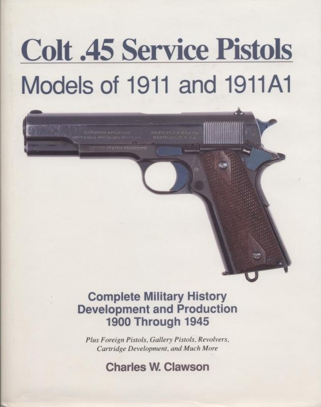 Colt 1911 de 1918 2ij6tf5