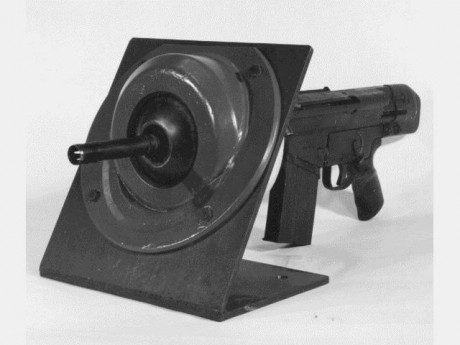 prototipo para blindados. 2ir9hdg