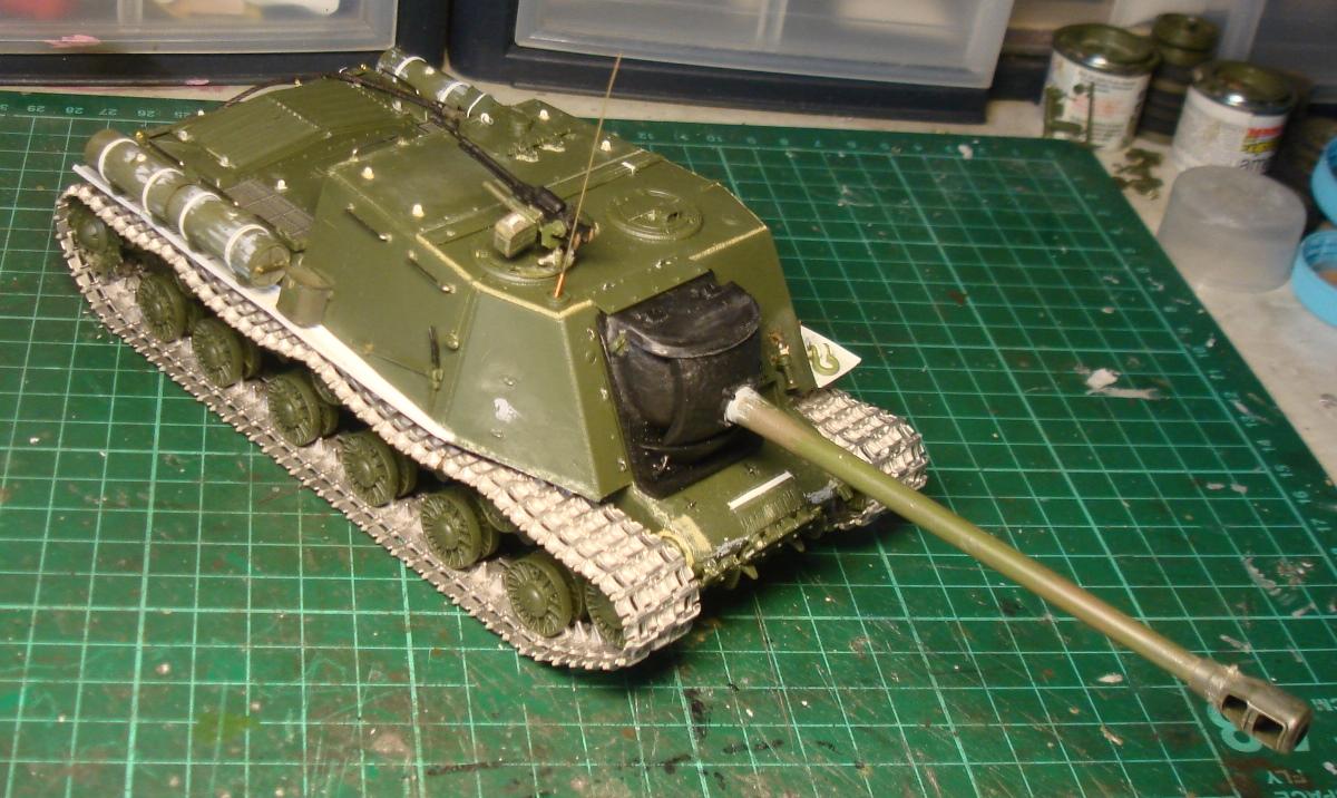 ИСУ-122С 2iw6k5x