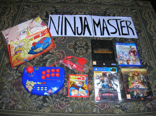 The Final Boss: Ninjamaster's collection - Page 6 2j5j8mq