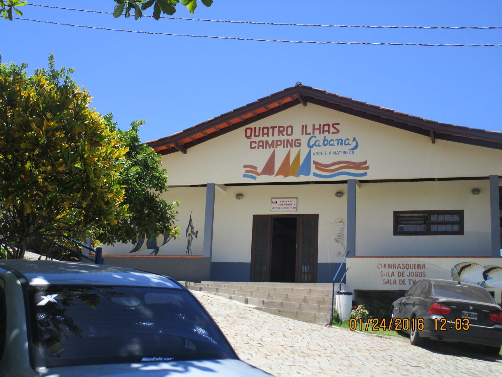 Informe Camping en Brasil - Camping 4 Ilhas - Bombas y Bombinhas 2ldycdl