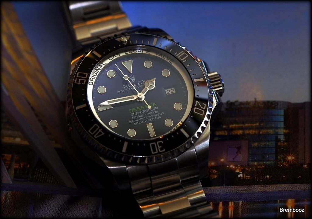 Présentation de la Rolex 116660 SDDS D-Blue James Cameron 2lkekp5