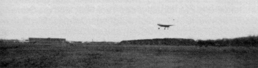 Avion Allemand Horten Ho 229  2lm9fex