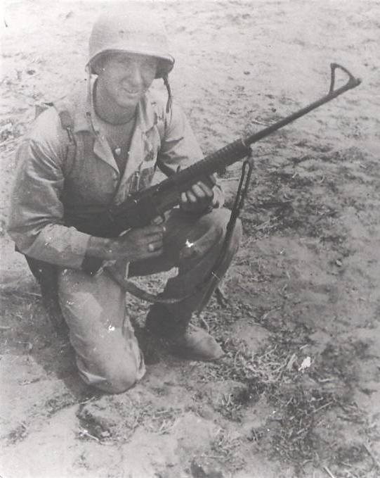 Johnson M1941 2lnh3kk