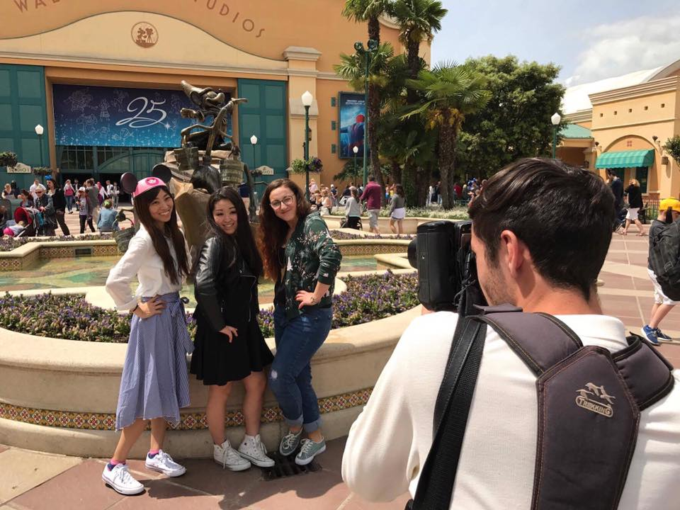 Disney Photopass 2ly4x6x