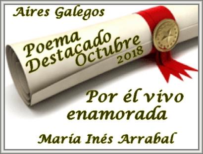 POEMAS DESTACADOS DE OCTUBRE 2018 2mdhttv