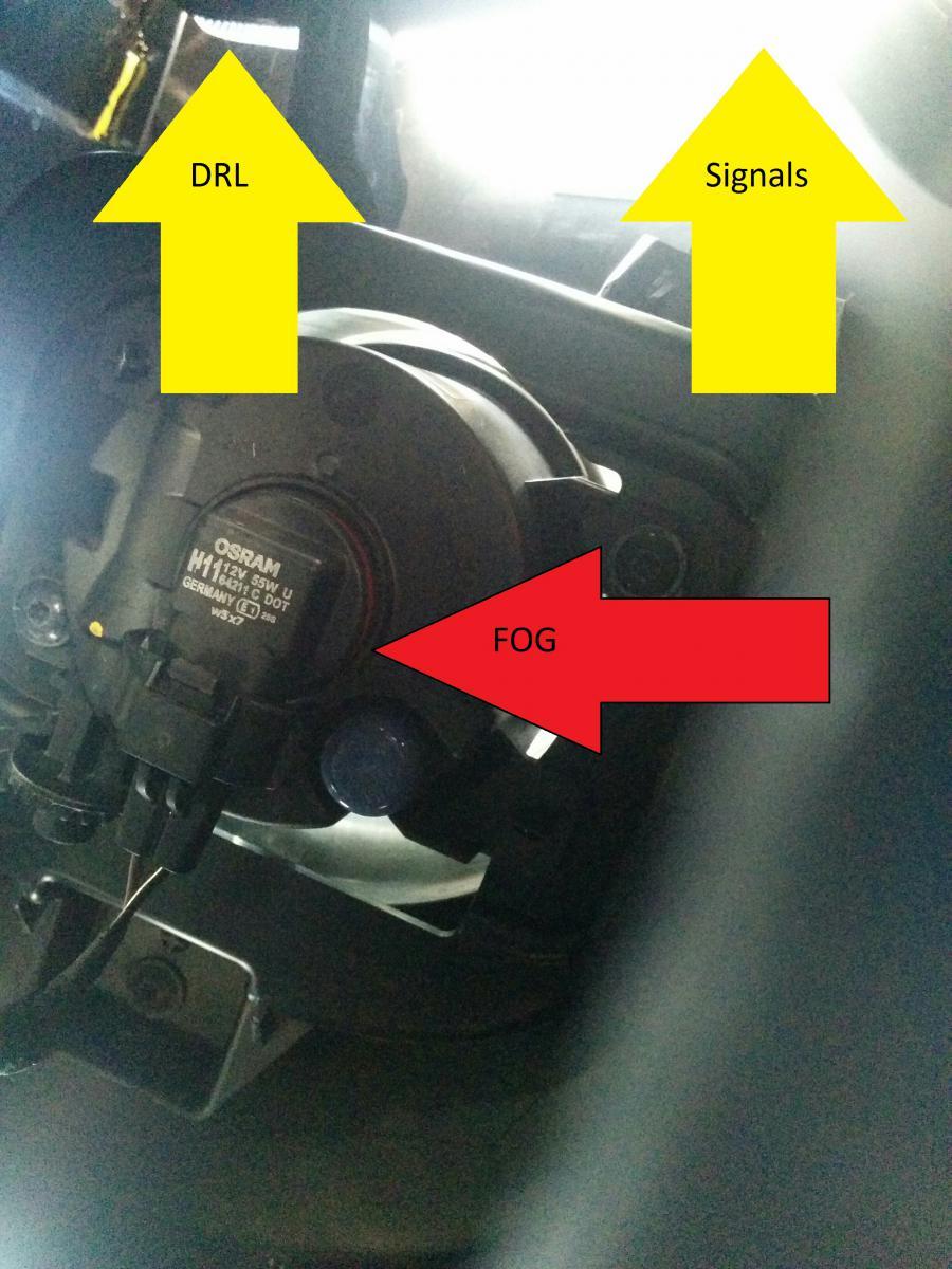 Tutorial - Troca lâmpadas ( DLR, Milha ) 2mo721f