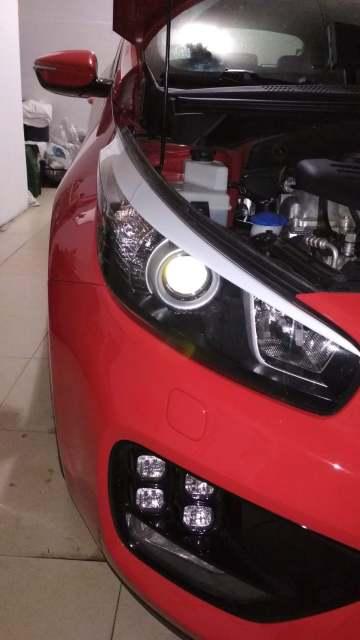 Kia Ceed 1.6 T-GDI GT TOP  2mouo86
