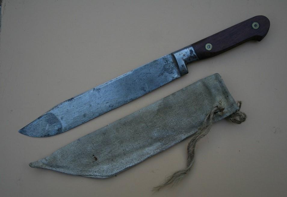 couteau de boucher 14-18 2njy7he