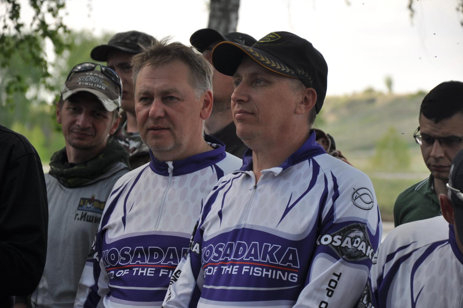 Кубок Курганской области по ловле спиннингом с берега - Страница 3 2p0zs