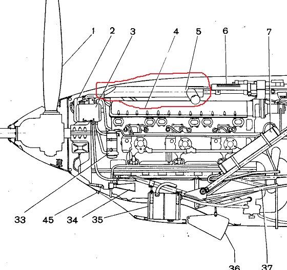 ЛаГГ-3 11-й серии 1/48 ICM 2po61eh