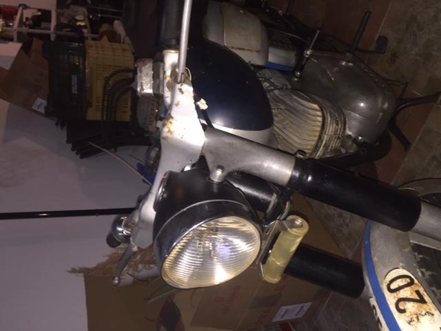 Bultaco Mercurio 155 2po7iox