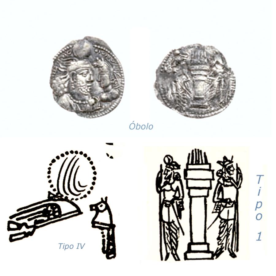 Las coronas de los shas de Persia. 2r3f1hd