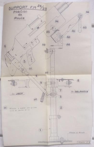 Armement de bord de la VLR DELAHAYE (affut) - Page 2 2rzdkl1