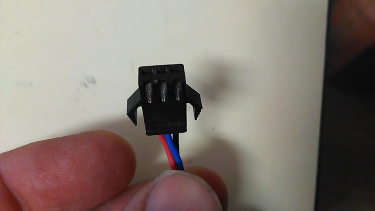Conectores controlador 2rzqtn5