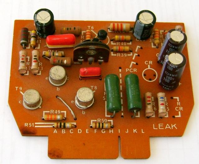 Leak Stereo 30, 30 Plus - Stereo 70 2s0zqyf