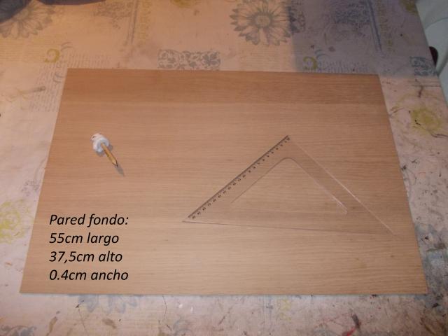 Diorama: garaje-taller crawler escala 1/10 2s79z6r