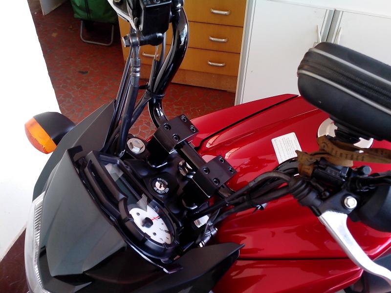 Fazer 150 - Yamaha 2sb4dqf
