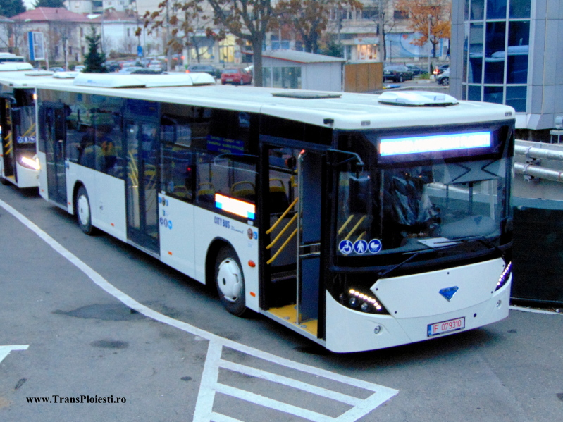 Euro Bus Diamond 2sble1s