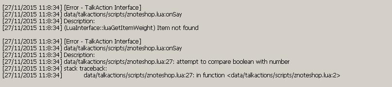 [Ayuda] RESUELTO: Problema con SHOP SYSTEM v1.0 2u5dmhi