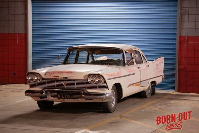 1958 Plymouth, un sueño. 2u7c4g2