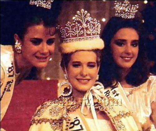 MISS INTERNATIONAL IN HISTORY - Page 2 2u7v9zr