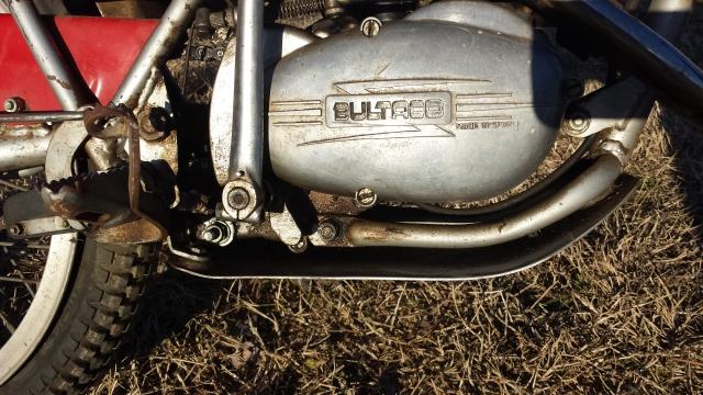 Fotografías Bultaco Chispa 2uj4jee