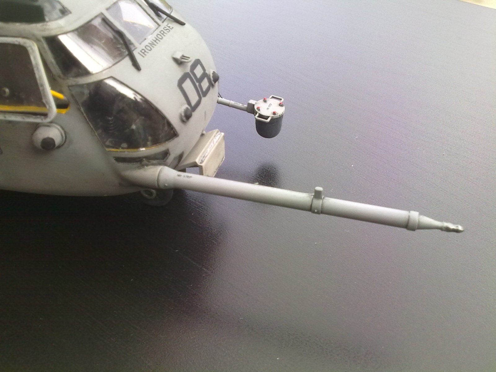 CH-53 Super Stallion  Academy 1/48 2ujkpkg