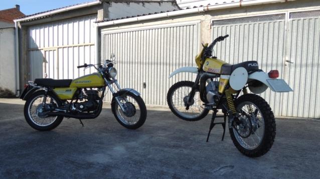 metralla - Bultaco Metralla GTS * by Jorok 2uzeark