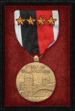 Army of Occupation Medals - First Platoon 2v83g20