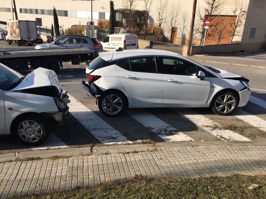 Opel astra accidentado 2vi5wd0