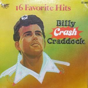 Billy 'Crash' Craddock - Discography (31 Albums) 2vjod5d